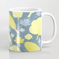 Classical Spring 4 Mug