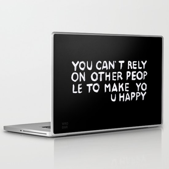 Rely Laptop & iPad Skin