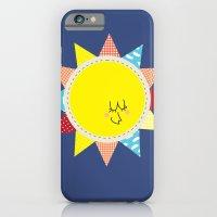 In The Sun iPhone 6 Slim Case