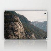 To The Mountains Laptop & iPad Skin