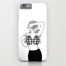 Booby Trap iPhone 6 Slim Case