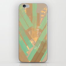 Alligator Skin iPhone & iPod Skin