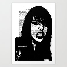 From Song to War Art Print
