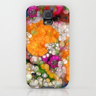 Many Colors Galaxy S5 Slim Case