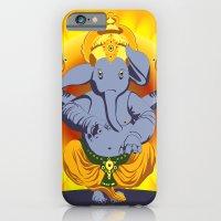 Max Ganesha iPhone 6 Slim Case