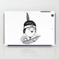 Apache Kid iPad Case