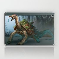 -Great White Carnotortoise- Laptop & iPad Skin