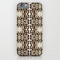 iPhone & iPod Case featuring Anaphase by Serena Harker