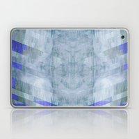 Portal Zone Laptop & iPad Skin