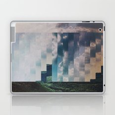 Fractions A45 Laptop & iPad Skin