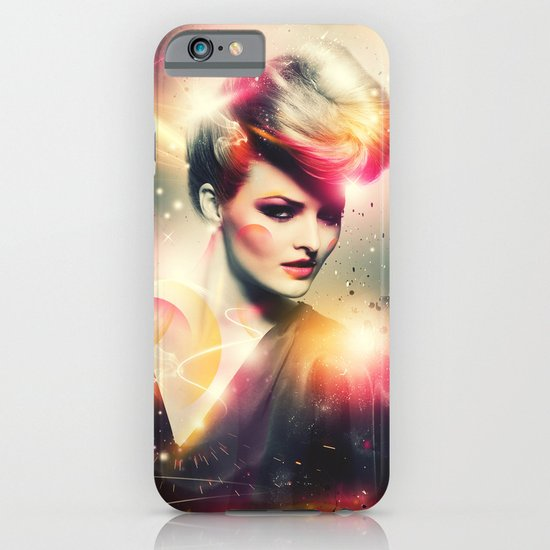 Sugar iPhone & iPod Case