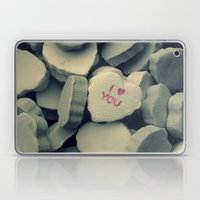 Be Mine Laptop & iPad Skin
