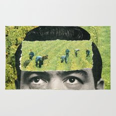 Cultivate Your Mind Rug