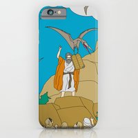 Jesus, Etc. III iPhone 6 Slim Case