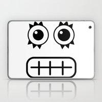 :::dientes::: Laptop & iPad Skin