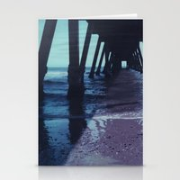 Glenelg Pier, Polaroid Stationery Cards