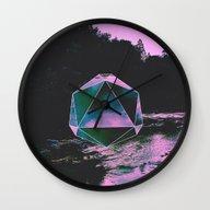 Perpetual Wall Clock