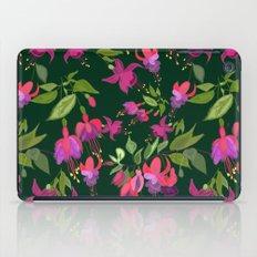 April blooms(Fuchsia)  iPad Case