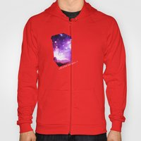 All Of Time And Space - … Hoody