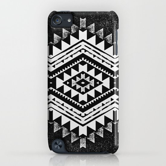 dust iPhone & iPod Case