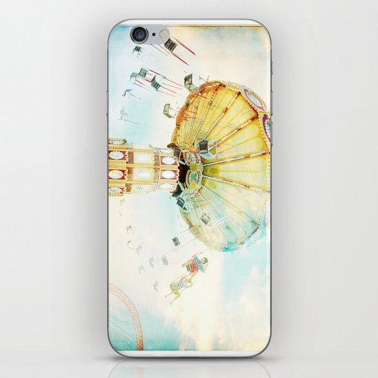 Step back into fun iPhone & iPod Skin