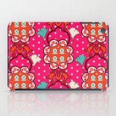 Jucy blossom iPad Case