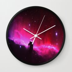 Star Tide Wall Clock