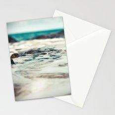 Kauai Sea Foam Stationery Cards