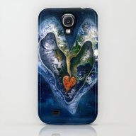 Save Our World 18  Galaxy S4 Slim Case