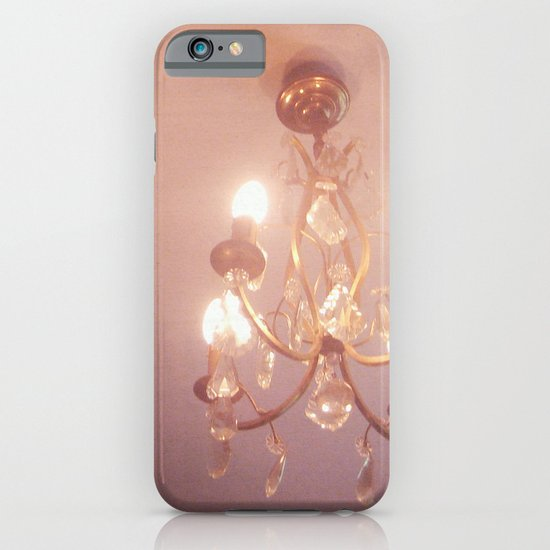 Warm Light iPhone & iPod Case