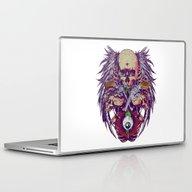 Laptop & iPad Skin featuring All Eyes On Me by Ergün Uzun