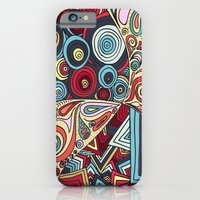 iPhone & iPod Case featuring Summa' Time by DuckyB (Brandi)