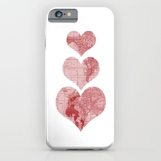 I Love, Love, Love, You iPhone & iPod Case
