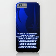 Jedi Code iPhone 6 Slim Case