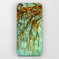 Newly Magical iPhone & iPod Skin