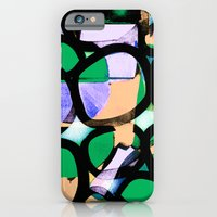 Summer Peach iPhone 6 Slim Case