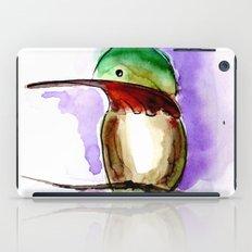 Hummingbird A iPad Case