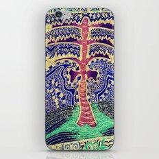 Jardin 5 iPhone & iPod Skin