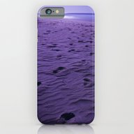 Purple Nights  iPhone 6 Slim Case
