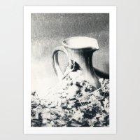 41 Art Print
