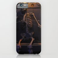 He Done Wrong iPhone 6 Slim Case