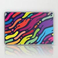 Ocean Floor Laptop & iPad Skin
