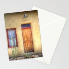 Barrio Viejo Stationery Cards