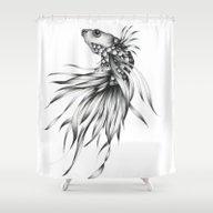 Joe Shower Curtain
