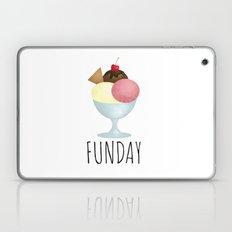 Sundae Funday Laptop & iPad Skin