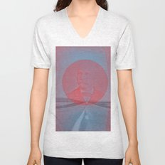 neverending  Unisex V-Neck