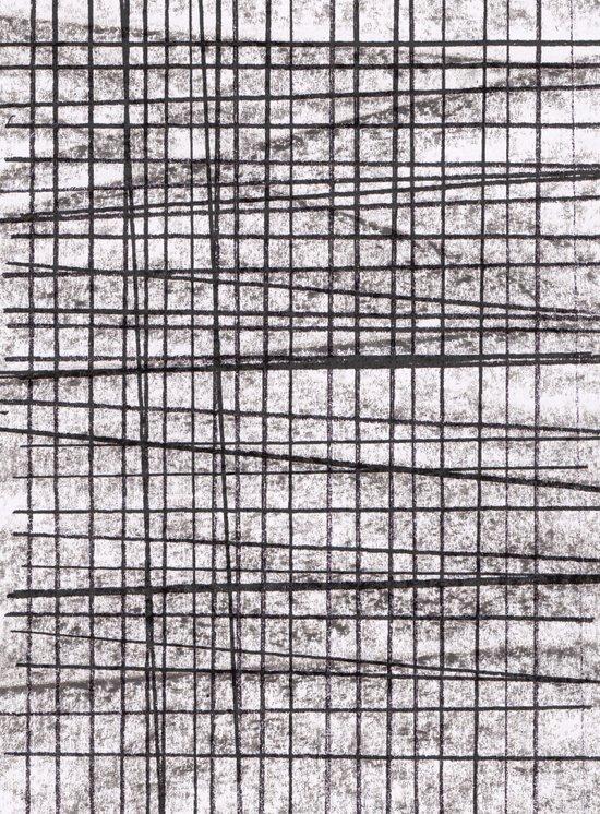 Black surface 1 Art Print