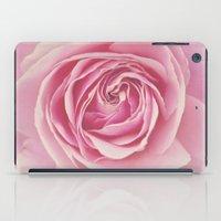 Rosy iPad Case