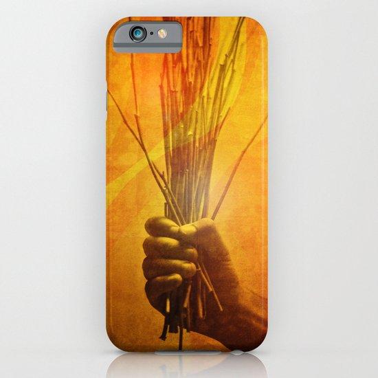 Prometheus iPhone & iPod Case