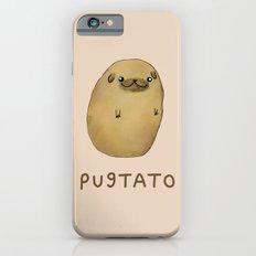 Pugtato iPhone 6 Slim Case